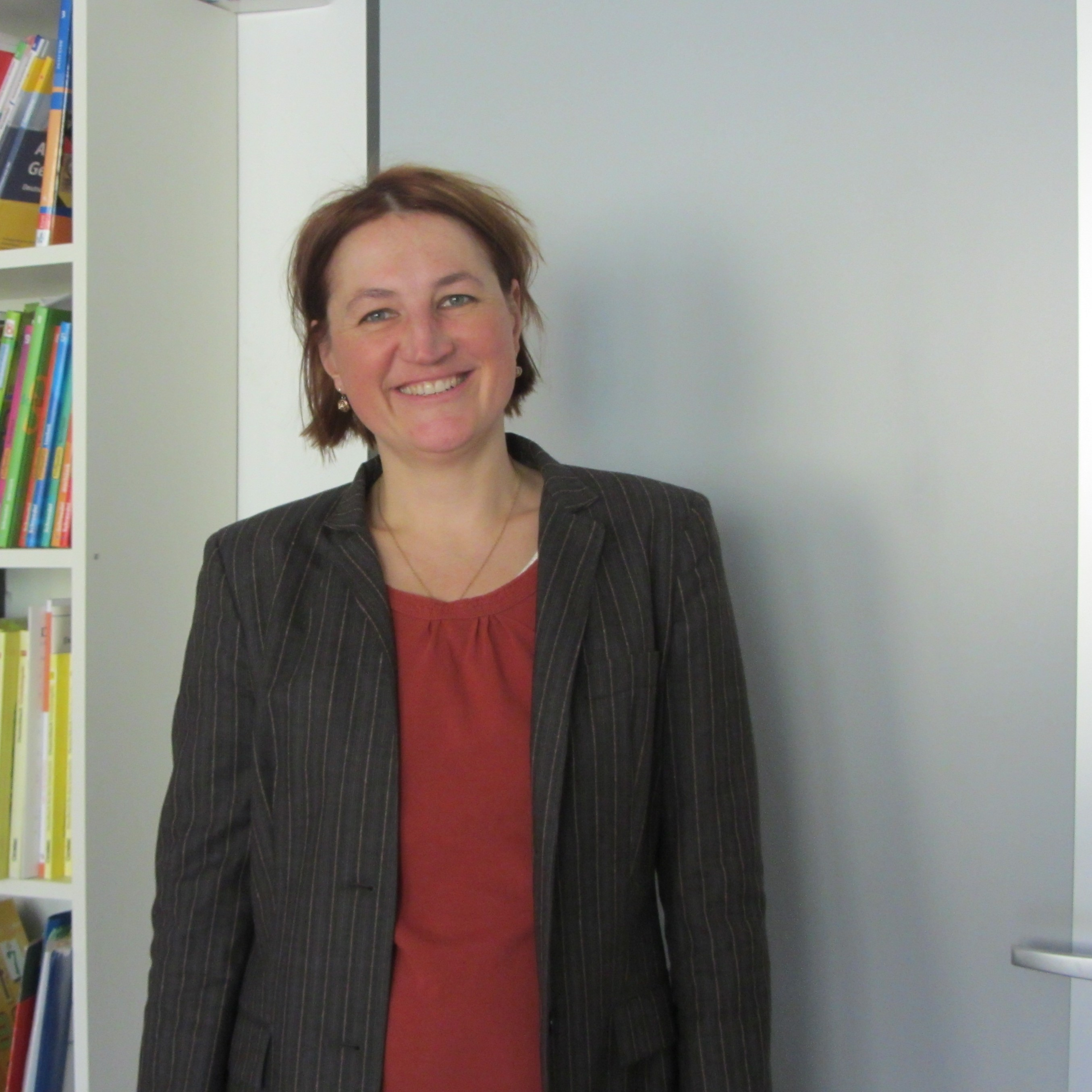 Frau Feld