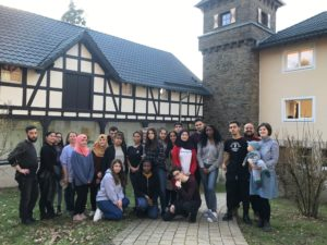 Antirassismus Workshop in Wermelskirchen