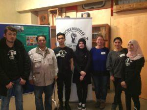 Regionaltreffen Schule ohne Rassismus- Schule mit Courage