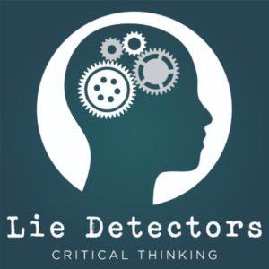 Die Lie-detector-Organisation zu Besuch